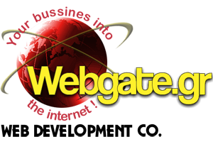 webgate, web development
