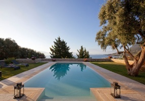 2 Bedrooms, Villa, For sale, Second Floor, 2 Bathrooms, Listing ID 1001, Niniana, Lefkada, Greece, 31100,